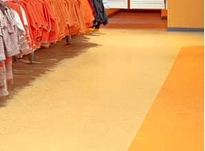 pavimentos en PVC
